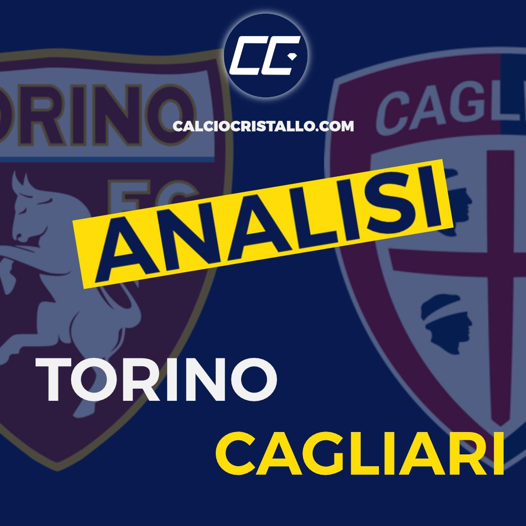 TORINO-CAGLIARI 2-3: LA NOSTRA ANALISI