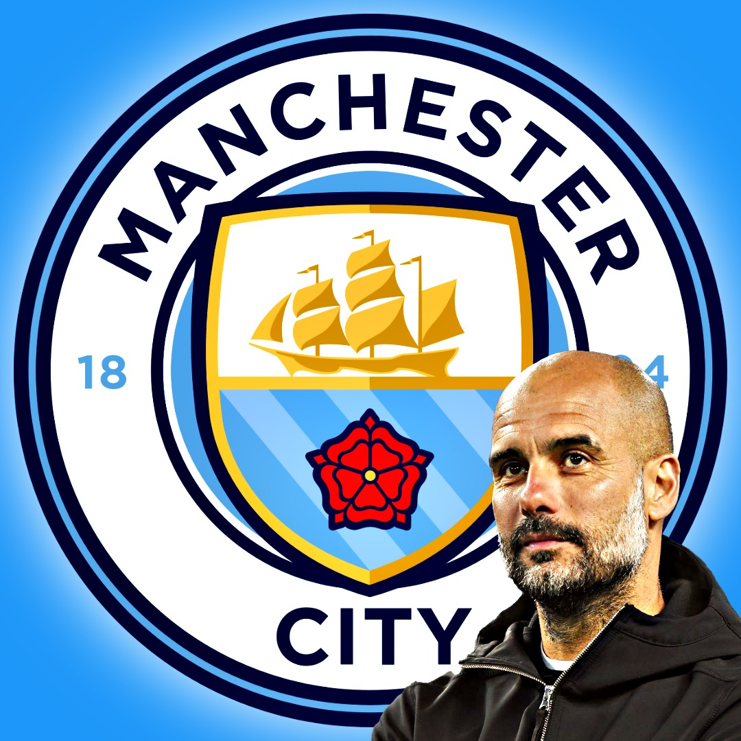 IL MANCHESTER CITY DI PEP GUARDIOLA